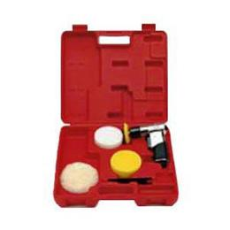 "SM-72834K 3"" Mini Polisher kit"