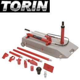 Hydraulic Portable Body Repair Kits