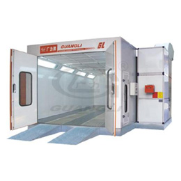 Spray Booth model GL 2